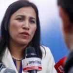 Minedu espera actitud de diálogo de congresista Arimborgo (VIDEO)