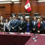 Congreso: Se instaló la Comisión Permanente bajo presidencia de Olaechea