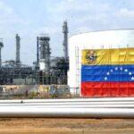Precio del petróleo venezolano continúa en ascenso y cierra en US$ 57.71
