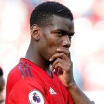 Manchester United pone el foco en Eriksen como posible reemplazo de Pogba