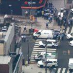 Varios policías resultan heridos en un tiroteo en Filadelfia (EE.UU.)