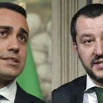Italia: M5S pide a Salvini que apoye al primer ministro para superar crisis