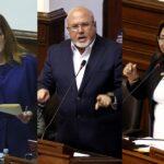 Aráoz, Bruce y Choquehuanca renunciaron a bancada PPK (VIDEO)