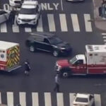 EEUU: Al menos 5 policías resultan heridos en un tiroteo en Filadelfia