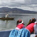 Puno: proyecto PTAR Titicaca beneficiará a más de 1.2 millones de habitantes