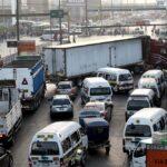 Muñoz informa que se evalúan otras medidas para mejorar tránsito en Lima (VIDEO)
