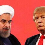 Rohaní asegura que EEUU debe primero eliminar sus sanciones contra Irán