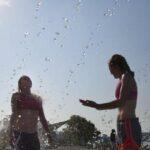 El pasado julio fue el mes más caluroso de los últimos 140 años en el planeta