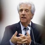 Uruguay disconforme con propuesta de Colombia de reelegir a Almagro en OEA
