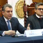 Odebrecht: Seis casos de corrupción remiten a Equipo Especial