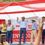 """Presidente Vizcarra dice que relación con Del Solar es """"sólida"""""""