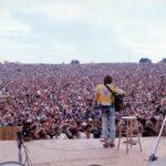 Los 50 años de Woodstock, el aniversario frustrado