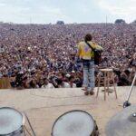 Woodstock: Medio siglo después vuelve a invocar la unidad y la libertad
