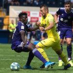Liga Santander: Villarreal en la5ta jornadavence por 2-0 al Valladolid