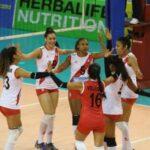 Sudamericano de Vóley: Perú gana 3-2 a Argentina y obtiene la medalla de bronce