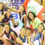 Mundial de Vóley Sub18: Perú clasifica a cuartos de final al vencer 3-1 a Argentina