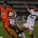 Liga 1: Cantolao vence 1-0 a César Vallejo por la fecha 7 del Torneo Clausura