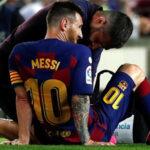 ¿Cuál es la lesión de Lionel Messi y cuánto tiempo demorará su recuperación?