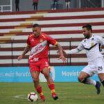 Sport Huancayo gana 2-0 a Cantolao en semifinales de la Copa Bicentenario 2019