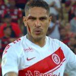 Flamengo 3-1 Inter: Árbitro explica por qué expulsó a Paolo Guerrero