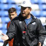 Juan Reynoso elegido mejor DT de la fecha 12 del Torneo Apertura de la Liga MX