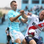 Sporting Cristal vence 1-0 a Deportivo Municipal por la fecha 7 del Torneo Clausura