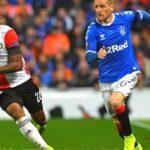 Europa League: Feyenoord de Renato Tapia cae 1-0 ante Rangers por el Grupo I