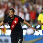 Vélez Sarsfield elogia a su jugador Luis Abram por el gol anotado a Brasil