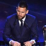 Polémica: Lionel Messi ganó elección como mejor jugador del año con votos falsos
