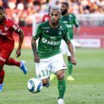 Europa League: Saint Etienne de Miguel Trauco debuta con derrota 3-2 ante Gent