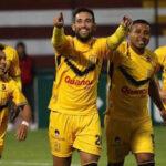 Academia Cantolao eliminó a Garcilaso y jugará la semifinal con Sport Huancayo