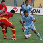 Liga 1: Garcilaso recibe en Sicuani a Sport Huancayo en cierre de la fecha 7