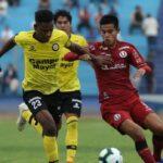 Copa Bicentenario: Coopsol clasifica a semifinales tras eliminar a Universitario