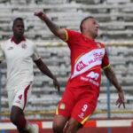 Liga 1: Sport Huancayo vence 2-1 a UTC y toma el liderazgo del Torneo Clausura