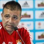 El estilo 'Bielsista' de Claudio Vivas no va más en Sporting Cristal
