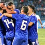 Fecha FIFA: Paraguay perdía 2-0 y en épica reacción superó 4-2 a Jordania