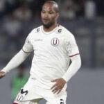 Alianza Lima vs Universitario: Alberto Rodríguez apto para jugar el clásico