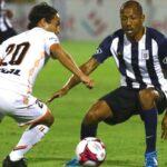 Liga 1: Alianza Lima alcanza el liderazgo del Torneo Clausura al ganar 2-0 a Ayacucho