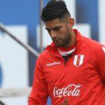 Selección peruana: Carlos Zambrano el último en incorporarse a la bicolor