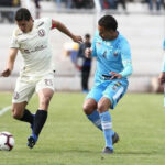 Liga 1: Universitario vence 2-0 a Binacional y alcanza la punta del Torneo Clausura