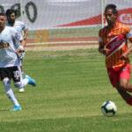 Copa Bicentenario: Atlético Grau en tanda de penales elimina a Sporting Cristal
