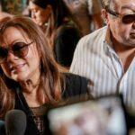 """Ángela Carrasco: Camilo Sesto fue un valiente haciendo """"Jesucristo Superstar"""" (VIDEO)"""