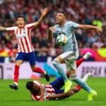 Liga Santander: Atlético de Madrid arrastra otro frenazo (0-0) frente al Celta