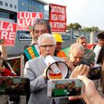 Brasil: Baltasar Garzón apela al Poder Judicial para que anule condena a Lula