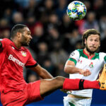 Champions League: Lokomotiv de visita sorprende (2-1) al Bayer Leverkusen