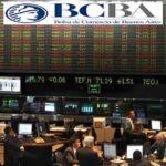 Bolsa de Buenos Aires cae 3.05% tras anuncio de Trump por aranceles