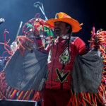 Café Tacvba: Banda mexicana cumple 30 años viviendo el momento y al ritmo del tiempo