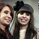Argentina: Cristina Fernández recibe autorización para visitar a su hija en Cuba