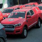 Contraloría: Vehículos de bomberos para acciones de rescate y emergencias se encuentran inactivos