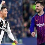 """Cristiano, Messi y Van Dijk pugnan por el """"The Best"""" en La Scala de Milán (VIDEO)"""